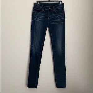 BUCKLE BLACK | skinny jeans fit no. 53